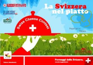 Contest+LA+SVIZZERA+NEL+PIATTO+logo